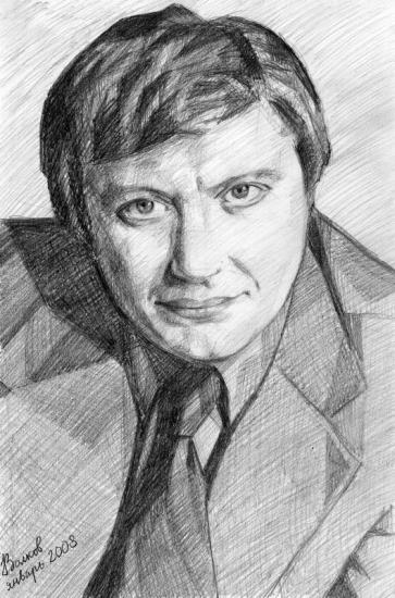 Andrei Mironov by volkov